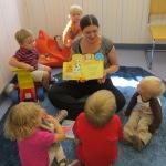 nursery reading