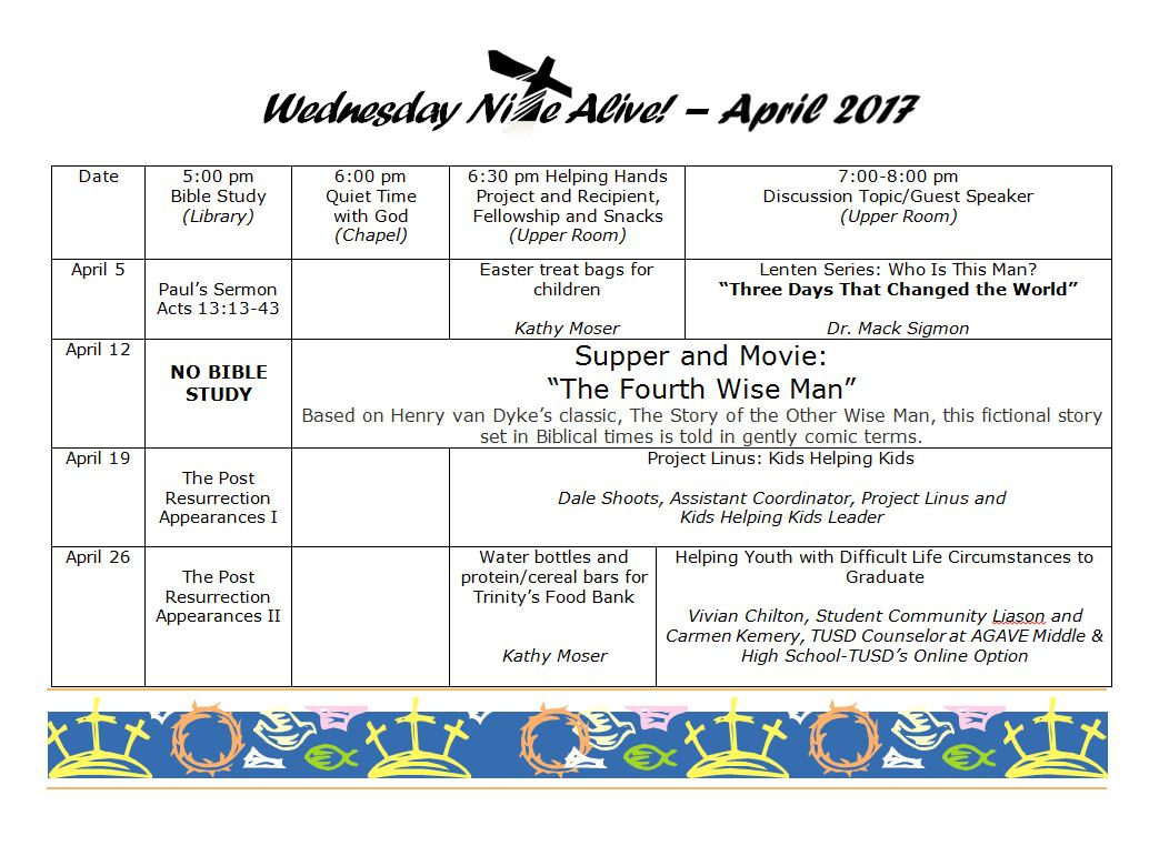 WNA! April 2017