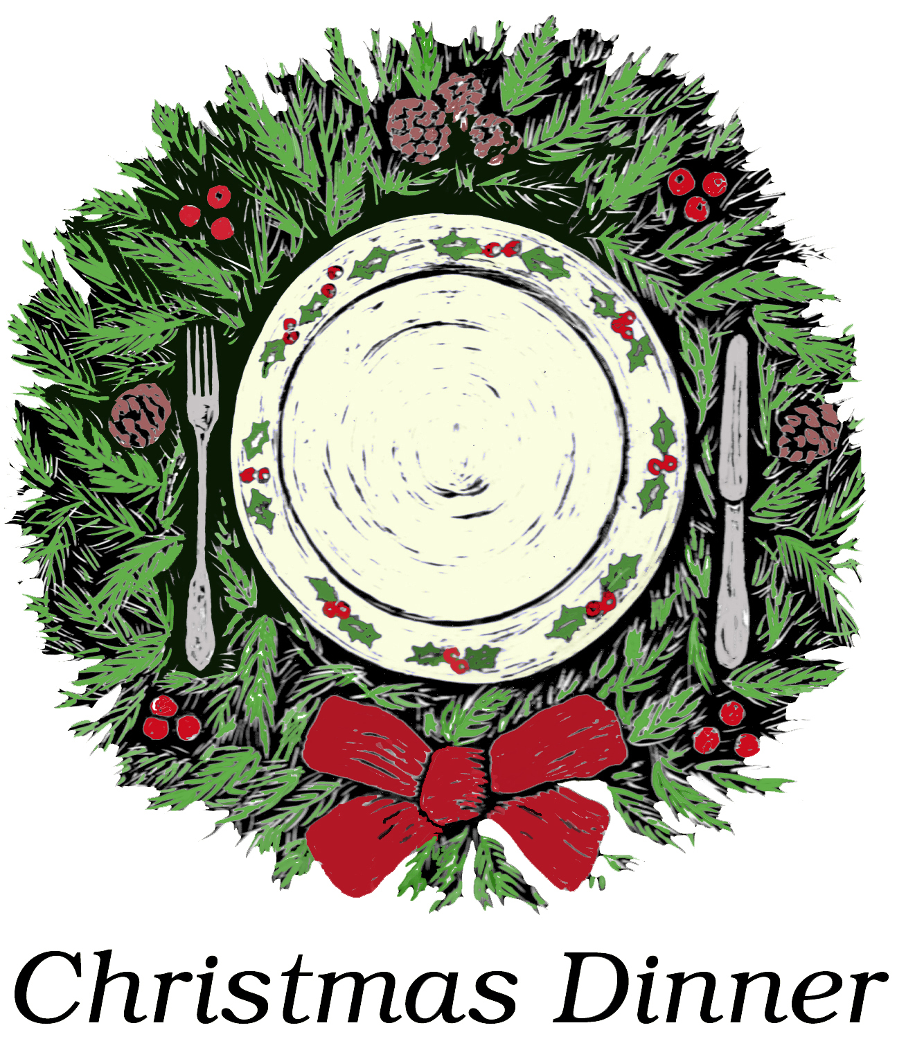Church Christmas Dinner.Christmas Day Service And Dinner Trinity Presbyterian Church