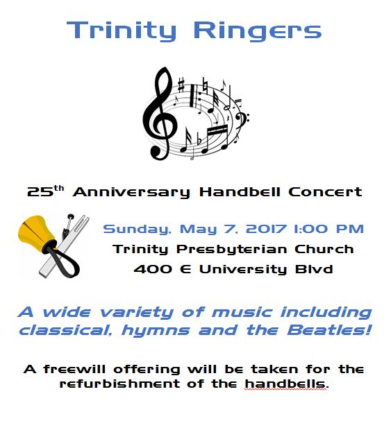 Handbell Concert