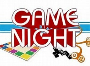 game night 1