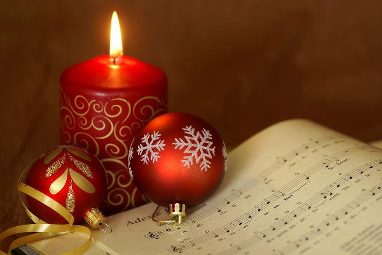 Candles & Carols